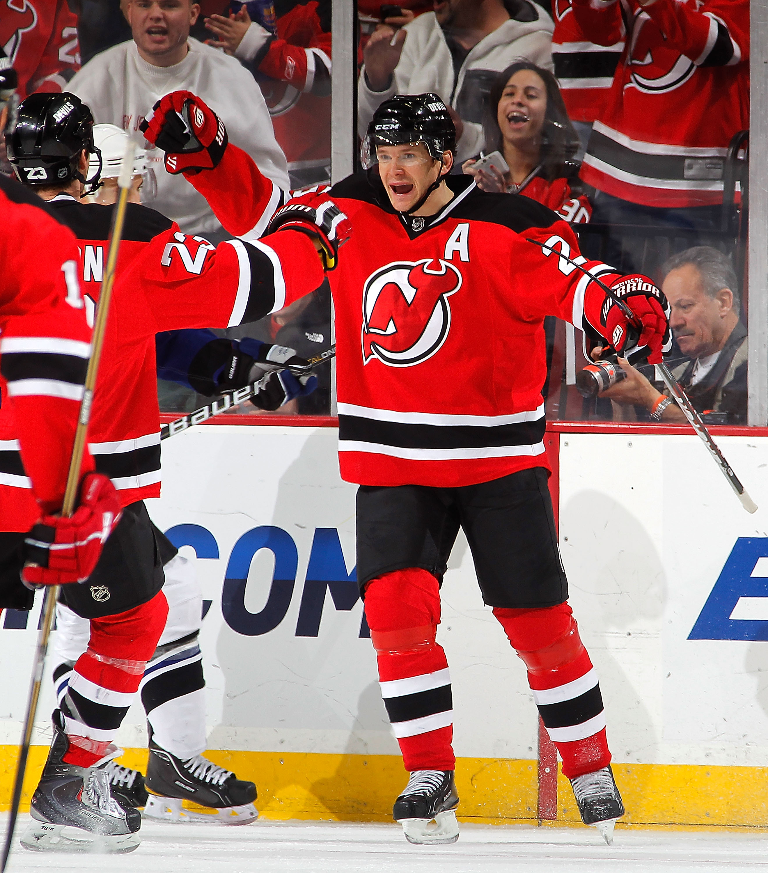 Can the Devils continue to celebrate into and through March and beyond?