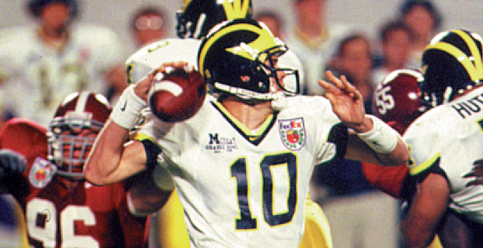 College Football: The 50 Best Bowl Games in History | Bleacher ...