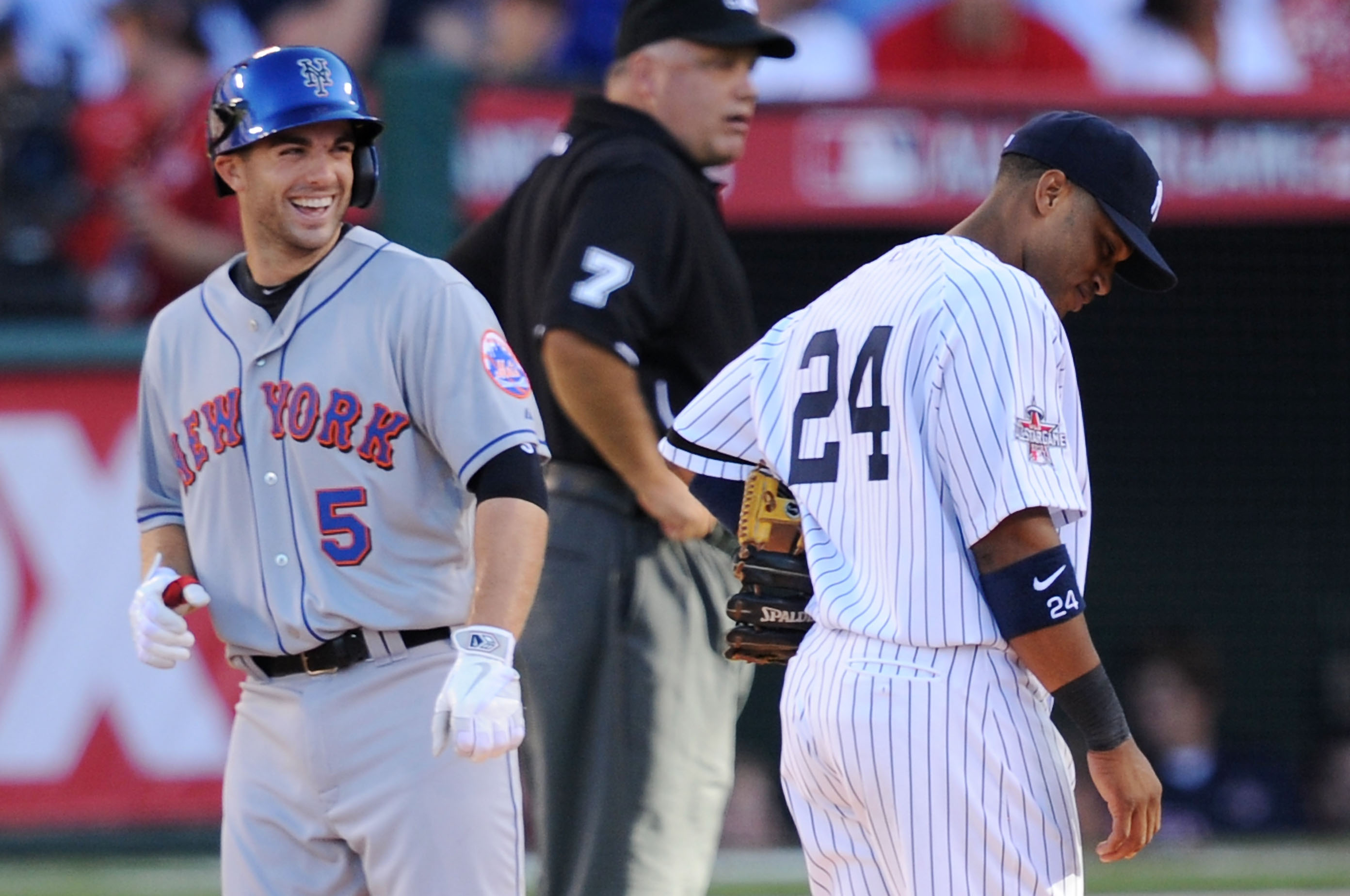 b388bb0a New York Mets: 5 Ways They Could Catch the NY Yankees | Bleacher ...