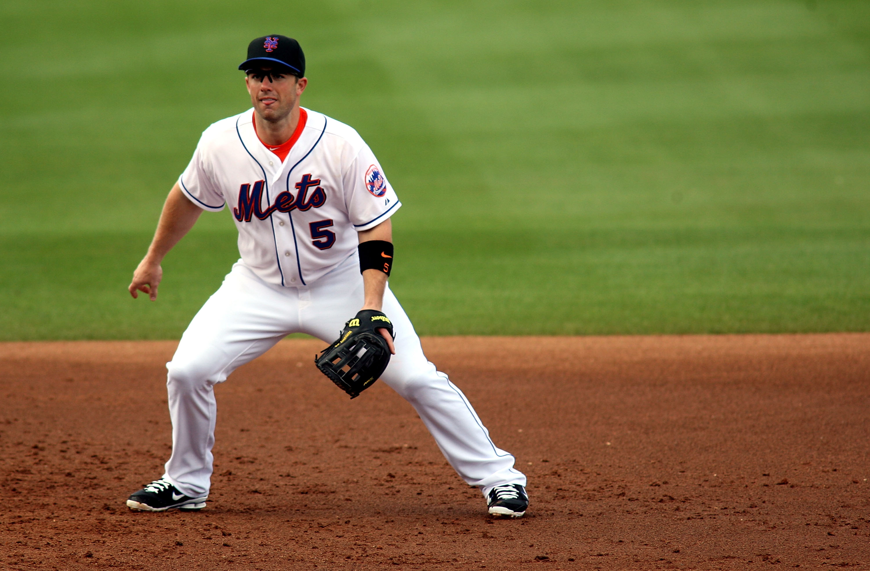 David Wright is more than just an All-Star third baseman.  He is the face of the Mets' franchise.