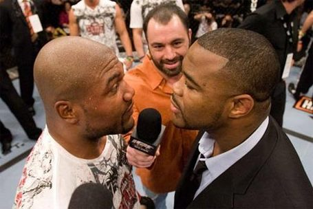 Ufc 127 Results 25 Great Trash Talking Affairs In Mma Bleacher
