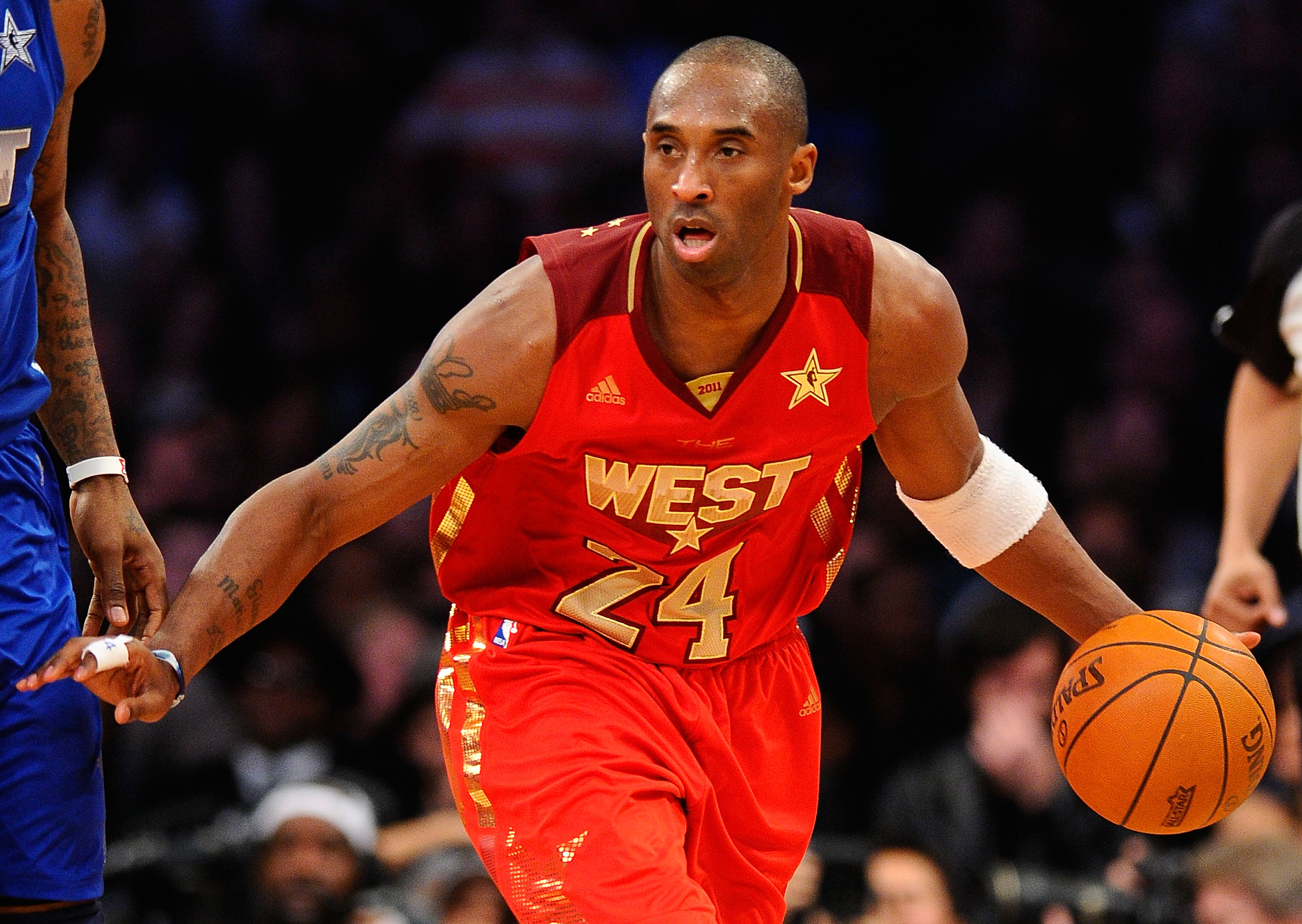 645d31dfd Lakers Shine in NBA All-Star Game  Who s Jersey Is Next to Be ...