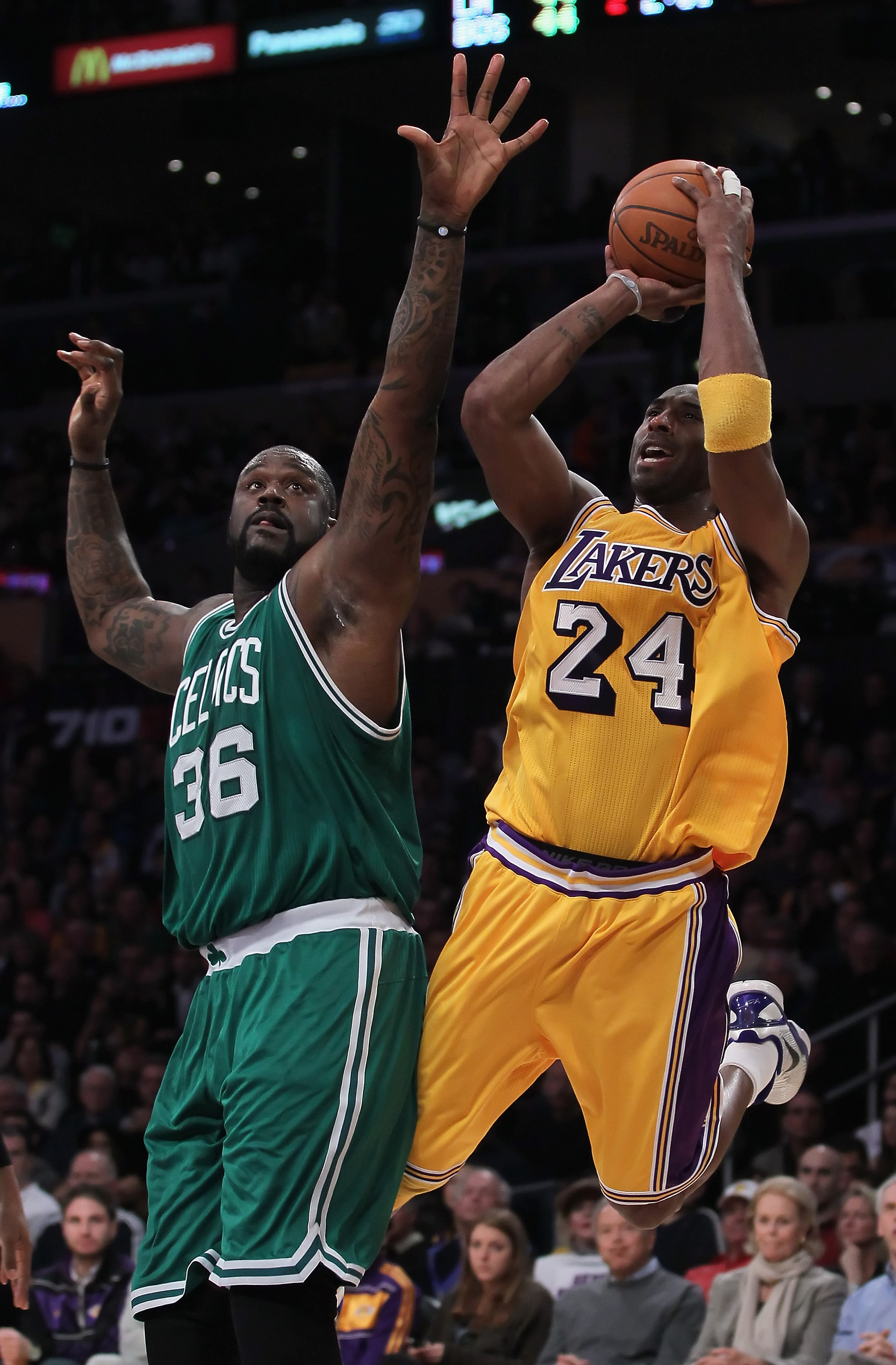 NBA Power Rankings: Kobe Bryant and the 10 Most Effective ...
