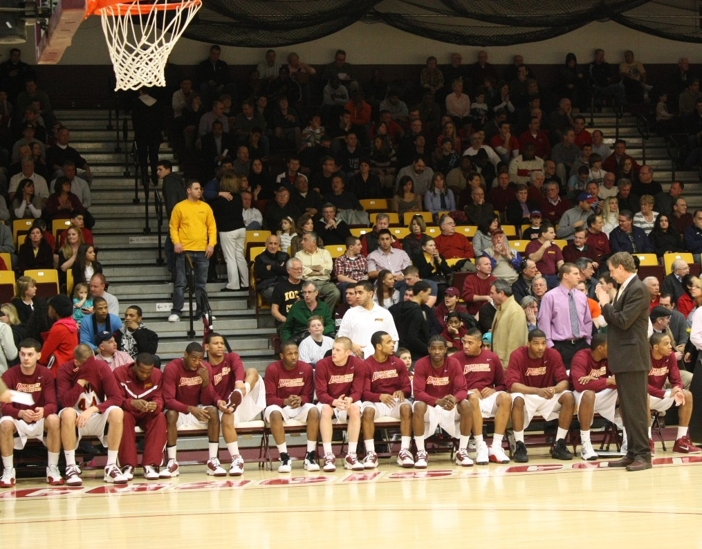 Gaels Set for Last Home Game of Season