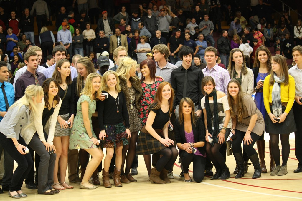 Iona Cross Country Teams Honored