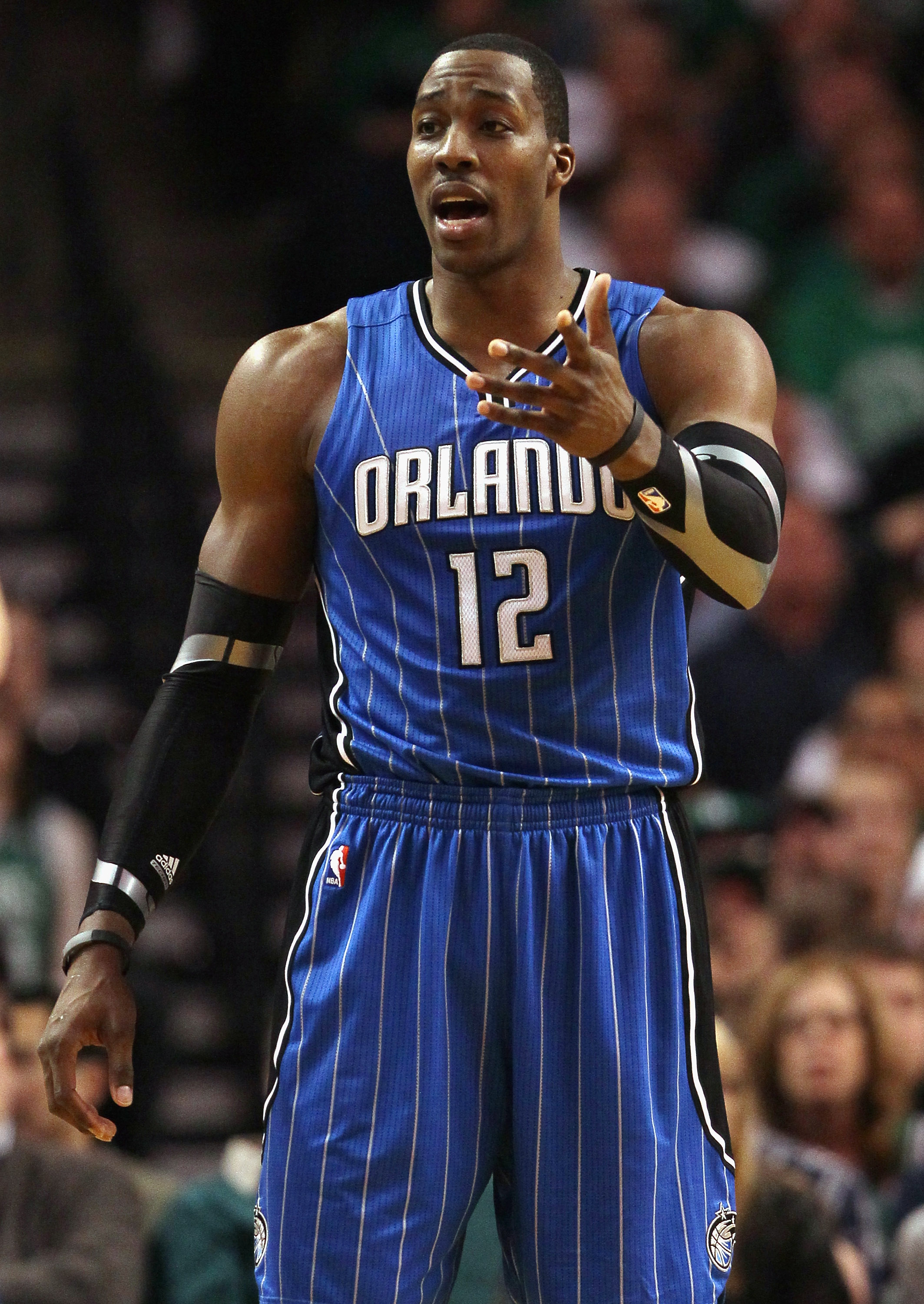 Dwight Howard and Top 5 Most Dominant NBA Centers of All Time ... 6fb0da2c4
