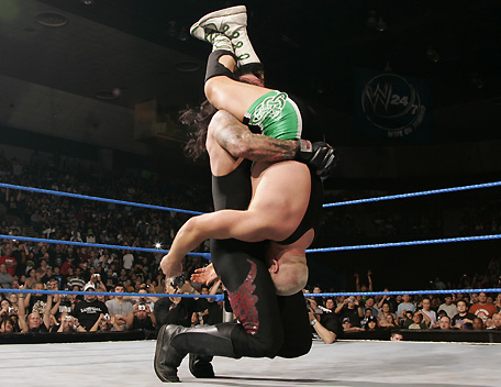 WWE: 50 Most Painful Wrestling Moves in History | Bleacher Report