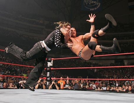 WWE: 50 Most Painful Wrestling Moves in History | Bleacher