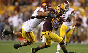 It's time to pounce on the Devils in Tempe yet again.