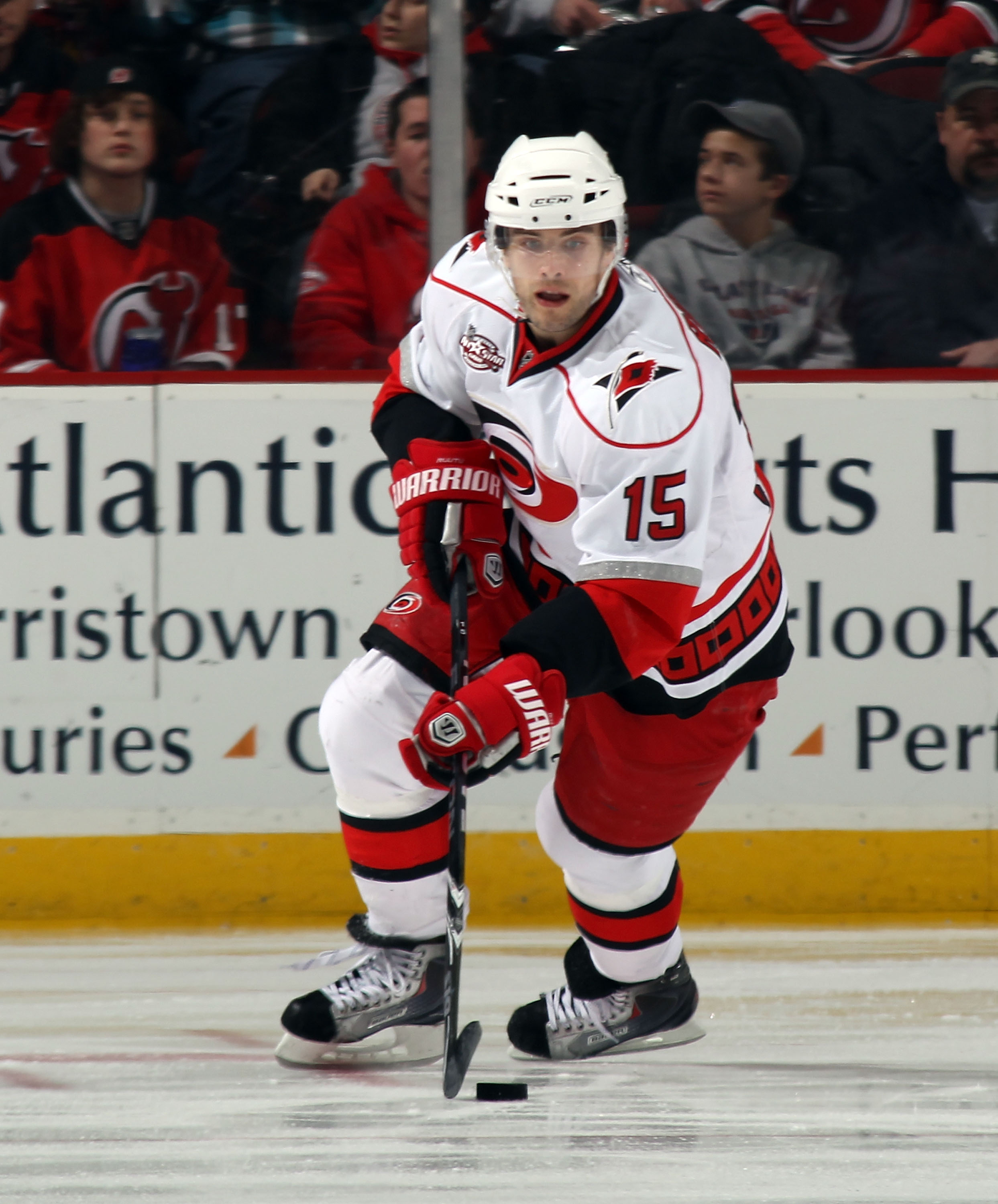 The First of the Ruutu brothers makes the list at #10