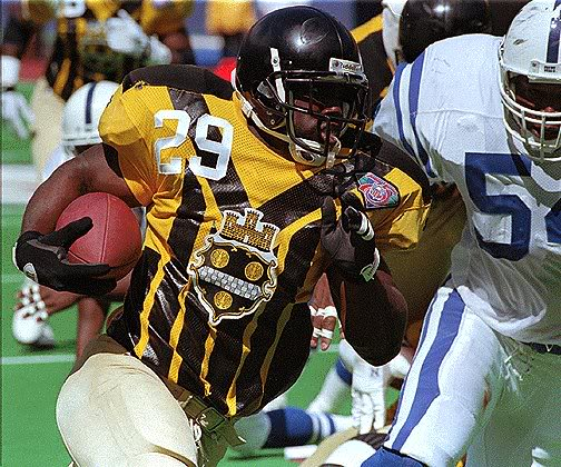 pretty nice 89d4f 16ca2 NFL: The 20 Most Hideous Uniforms in League History ...