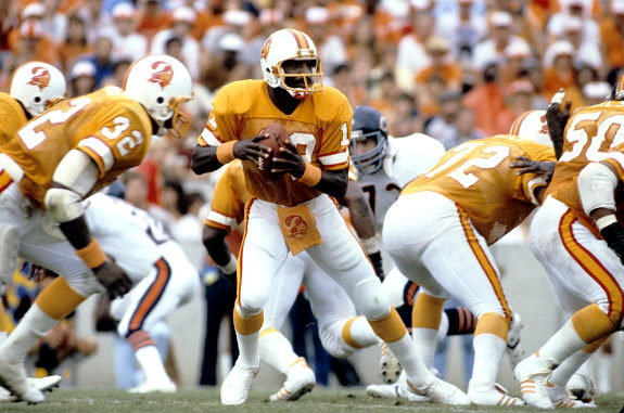 pretty nice 77ece 7128c NFL: The 20 Most Hideous Uniforms in League History ...
