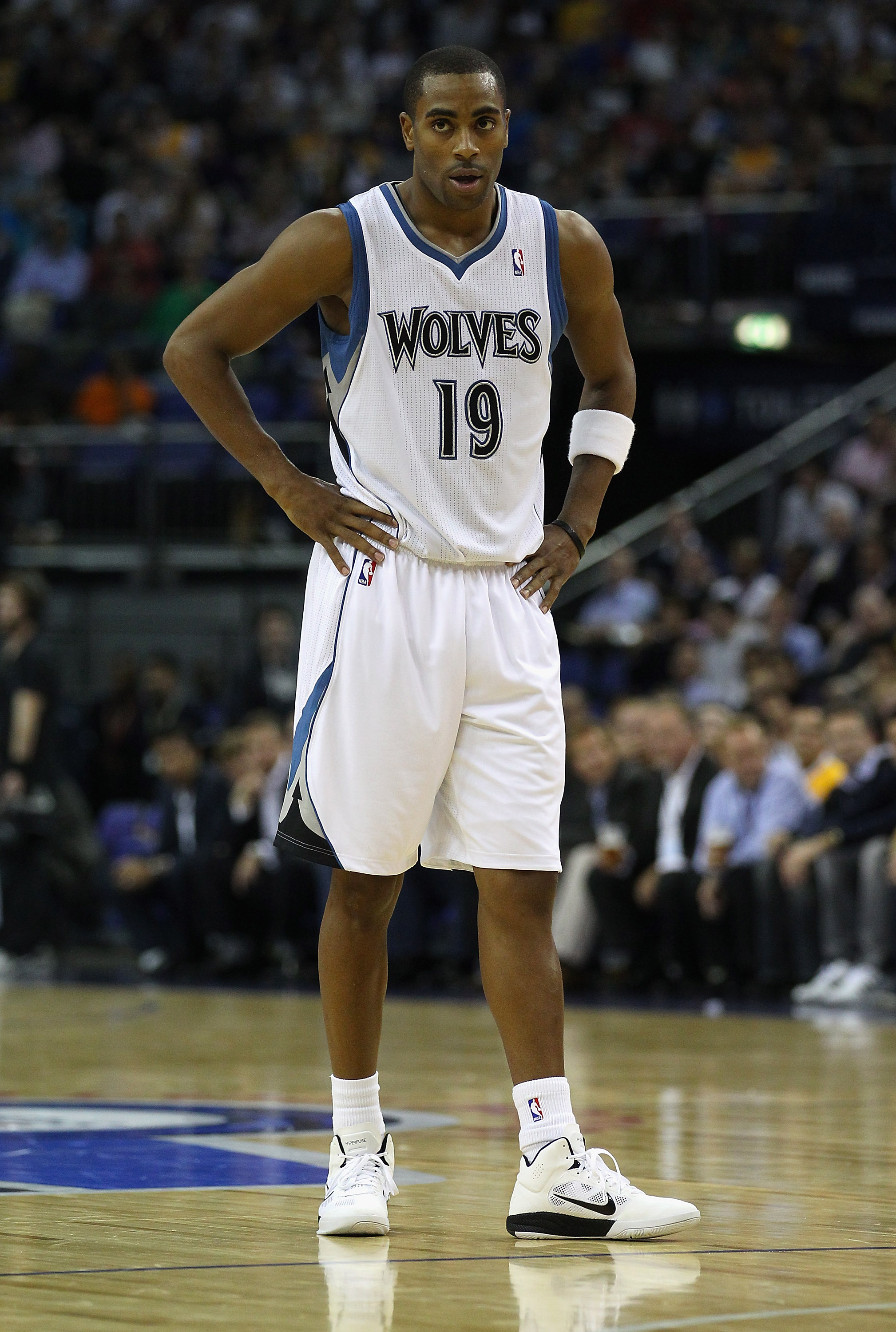 Grading Minnesota A Look At Every Player On The Timberwolves