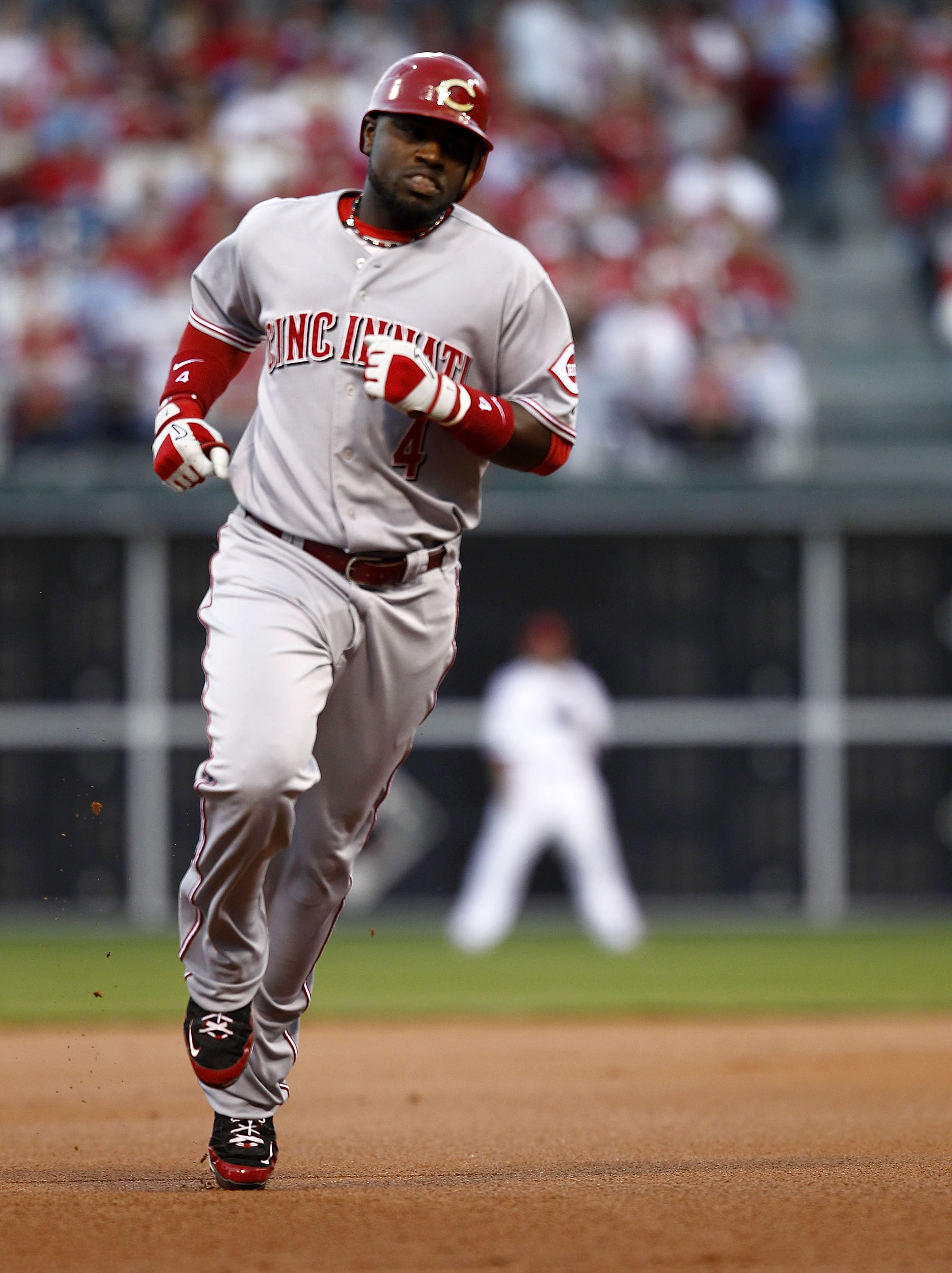 Will the Cincinnati Reds be able to lock up their star second baseman long-term?