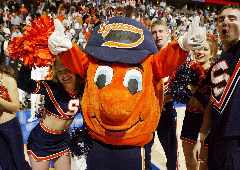 Big East Tournament Syracuse Orange Preview Prediction Bleacher