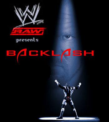 Wwe Backlash Ppv 25 Greatest Moments Bleacher Report
