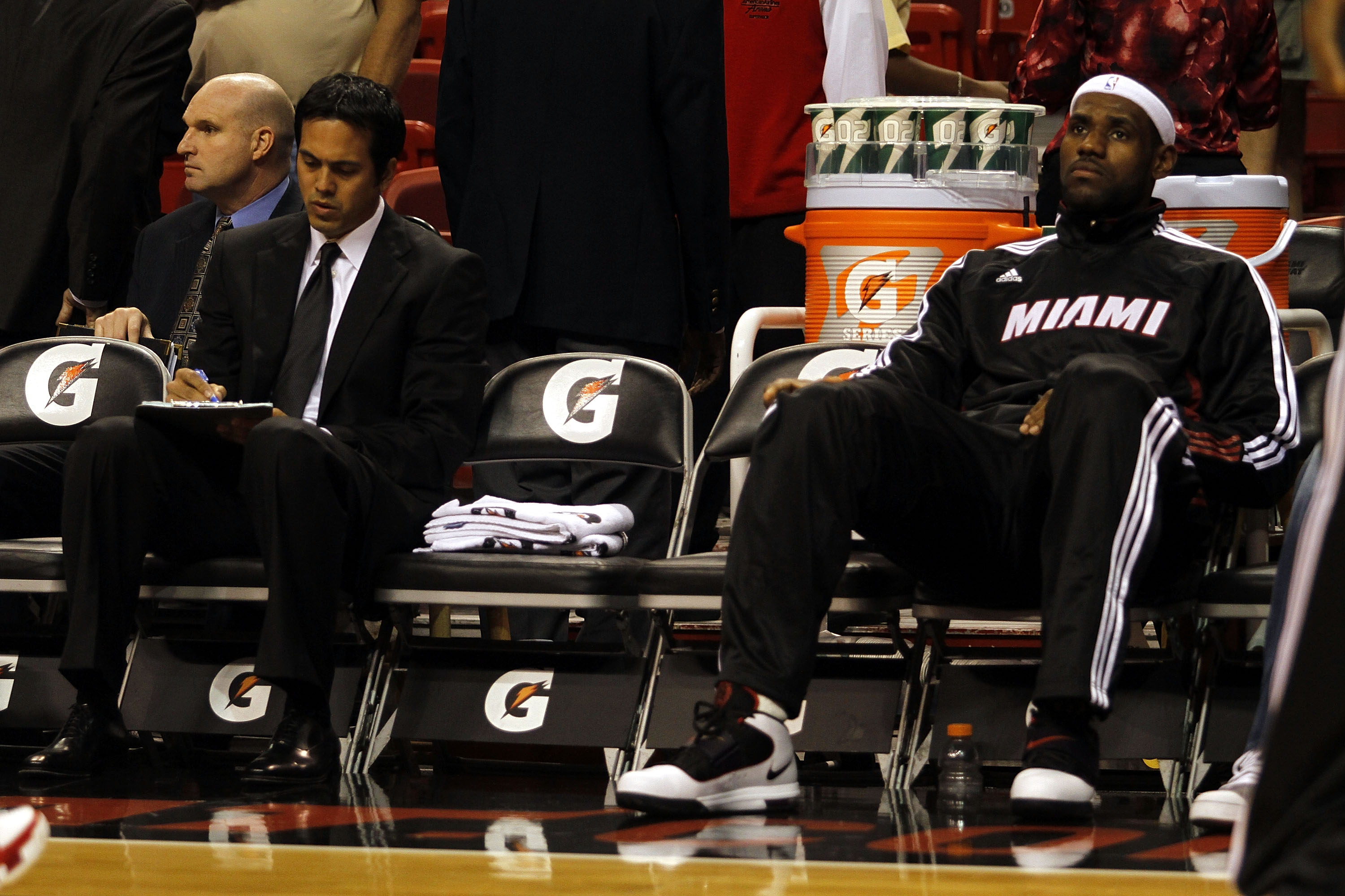 the miami s plenty card herald nba watches bad report of heat starters has midseason hassan grades sports