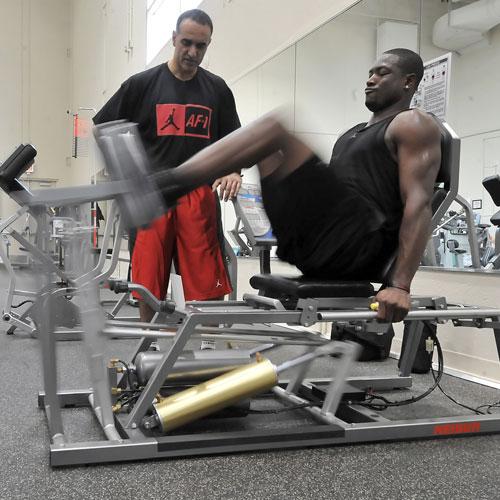 Dwyane Wade Workout: Kobe Bryant And Dwyane Wade's Real Secret Weapon: Be Like