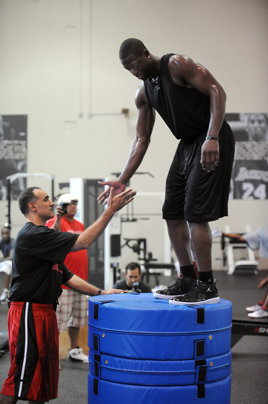 Kobe Bryant and Dwyane Wade's Real