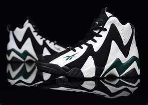 NBA: The 20 Greatest Basketball Shoes