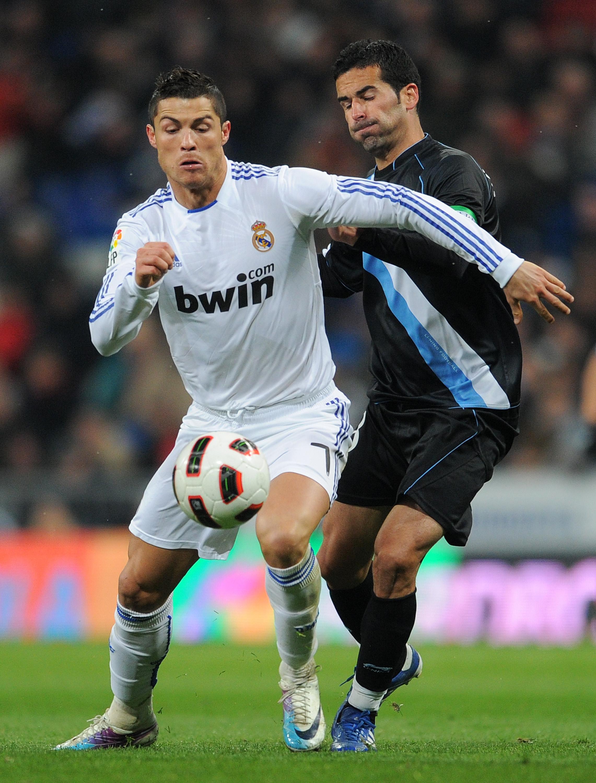 Cristiano Ronaldo just fails to make the Top 10