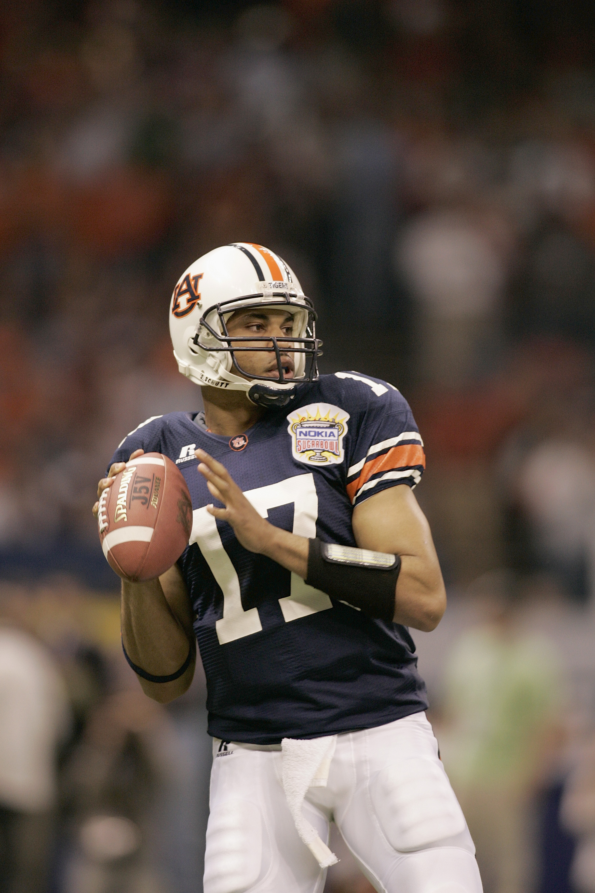 Auburn Tigers Football: Top 12 Quarterbacks in War Eagle ...