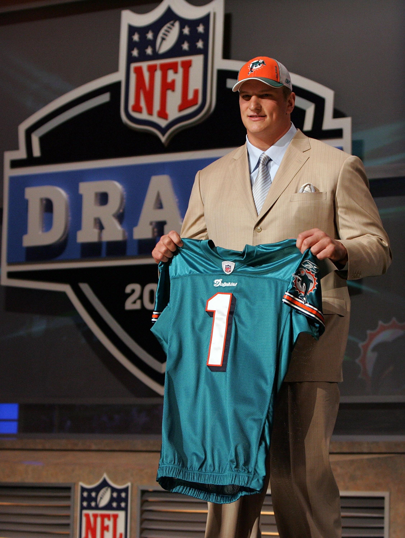1f3d20f68 NFL Draft 2011  Power Ranking the Last 25 First-Round Draft Classes ...