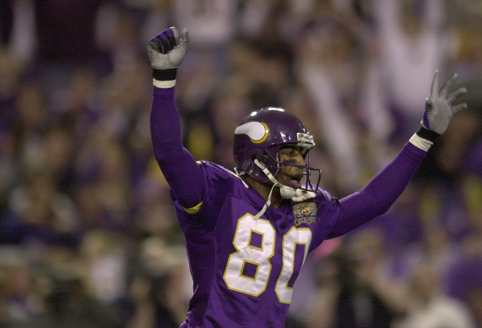 9d5e2cc1 The Best Minnesota Vikings Not in the Pro Football Hall of Fame ...
