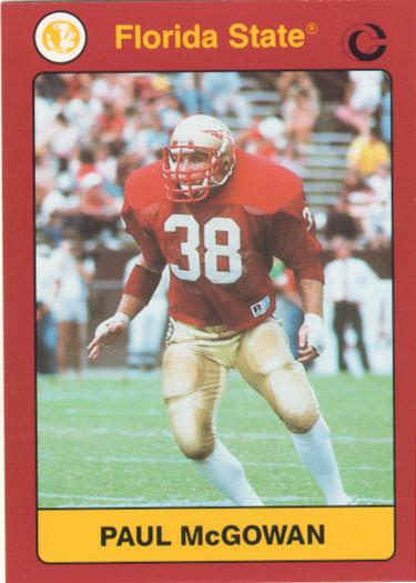 Florida State Football  The Top 25 Greatest Seminoles of All Time ... aed513e84