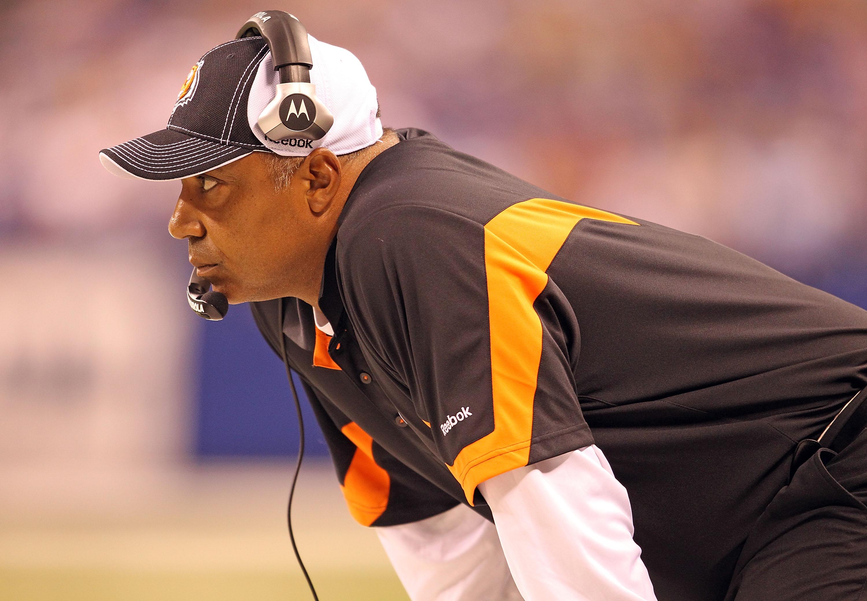a2130d8a Cincinnati Bengals : 7-Round 2011 NFL Mock Draft | Bleacher Report ...