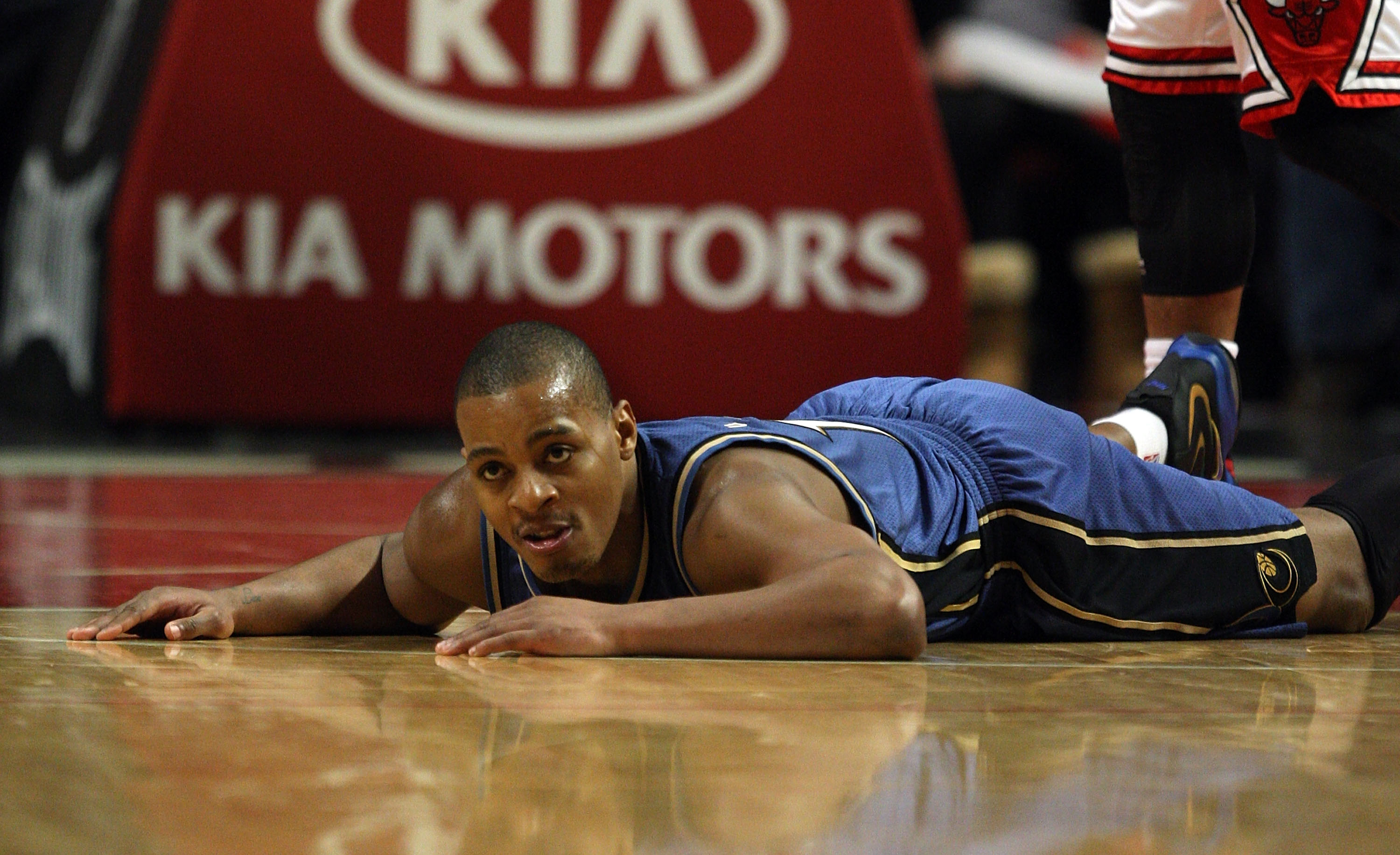 The Randy Foye trade was a disaster in more than one sense
