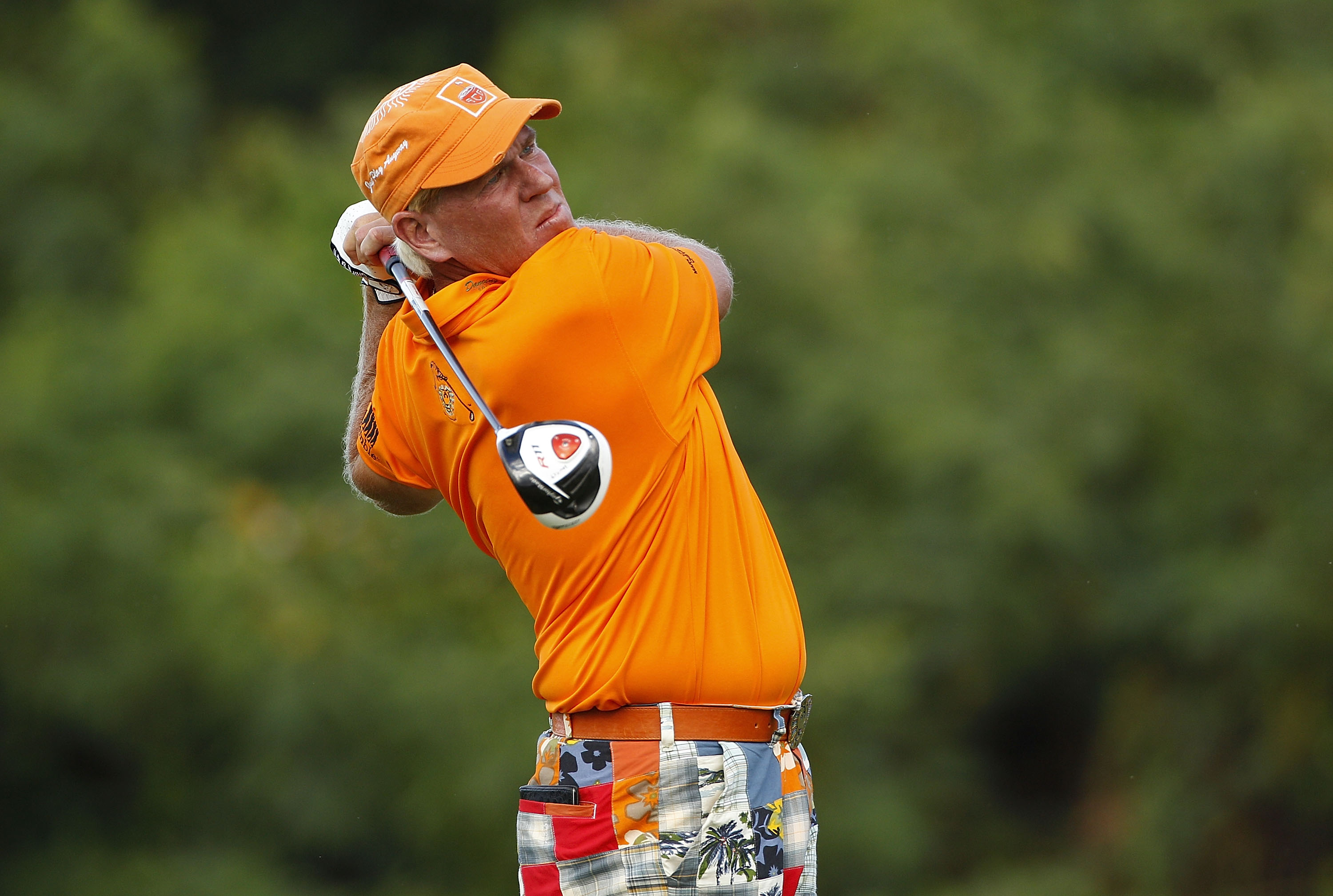 John Dalys Pants And The 20 Worst Golf Fashions In History