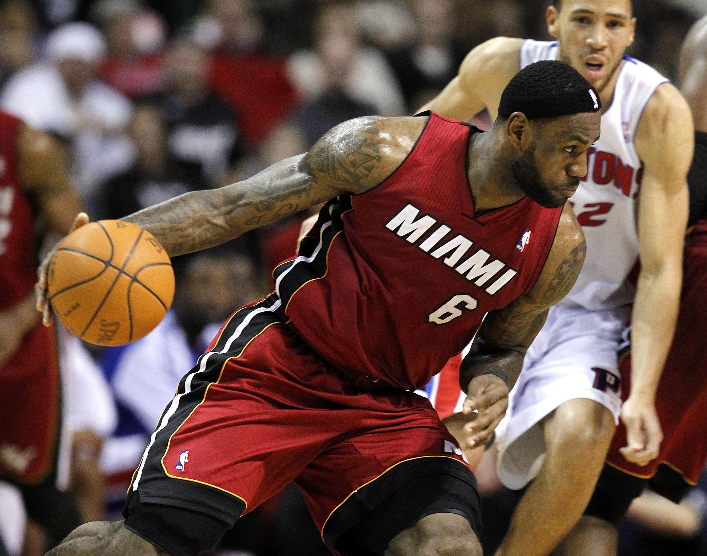 NBA Power Rankings: Michael Jordan, Kobe Bryant and the ...