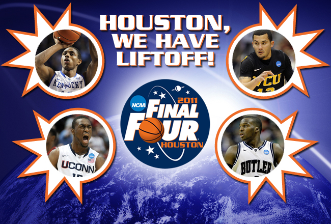 March Madness 2011 Predictions: Power Ranking the Final Four Teams ...