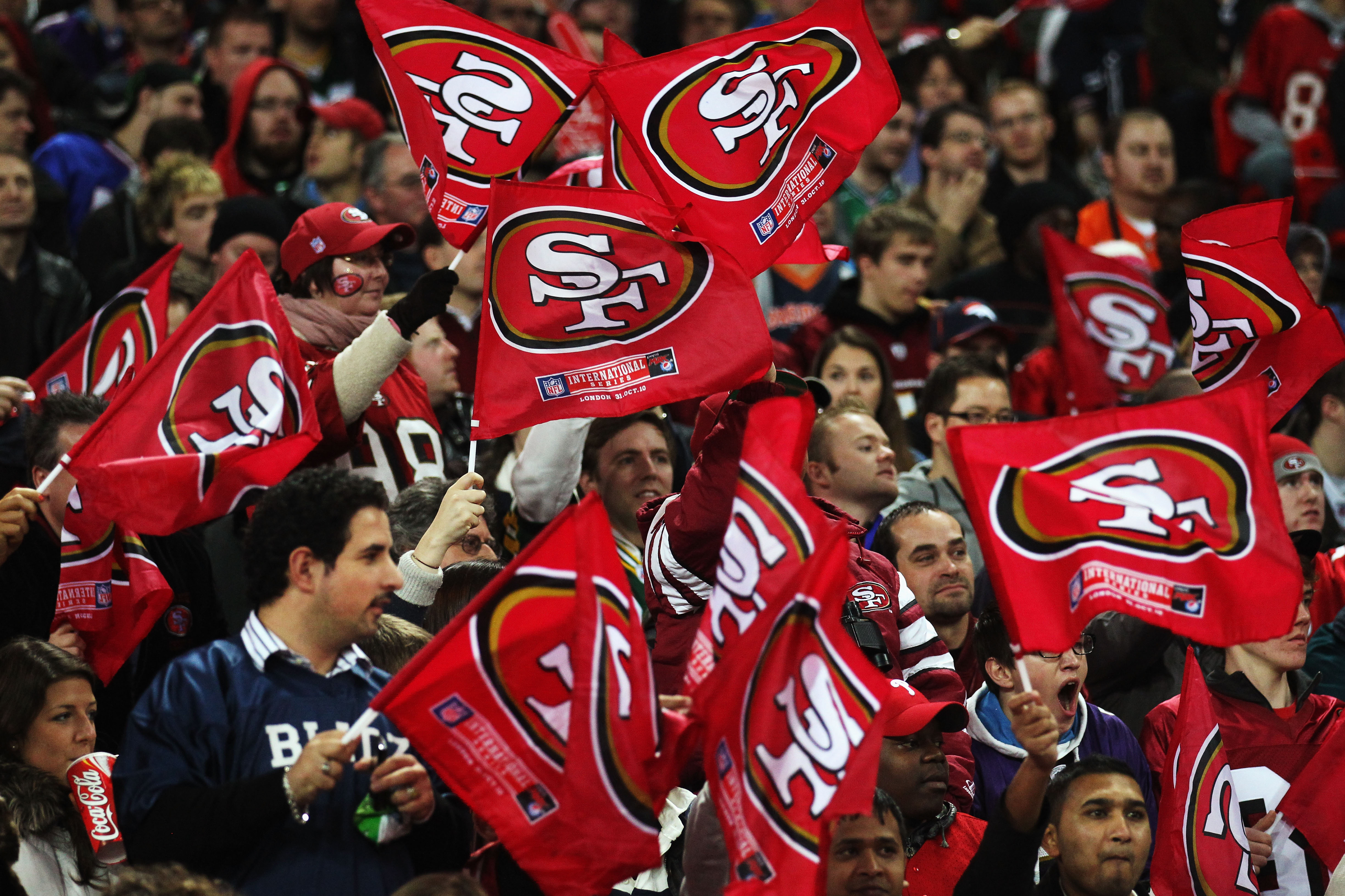 c61f4d8a8 San Francisco 49ers  Top 5 Guys Niners Fans Should Follow on Twitter ...