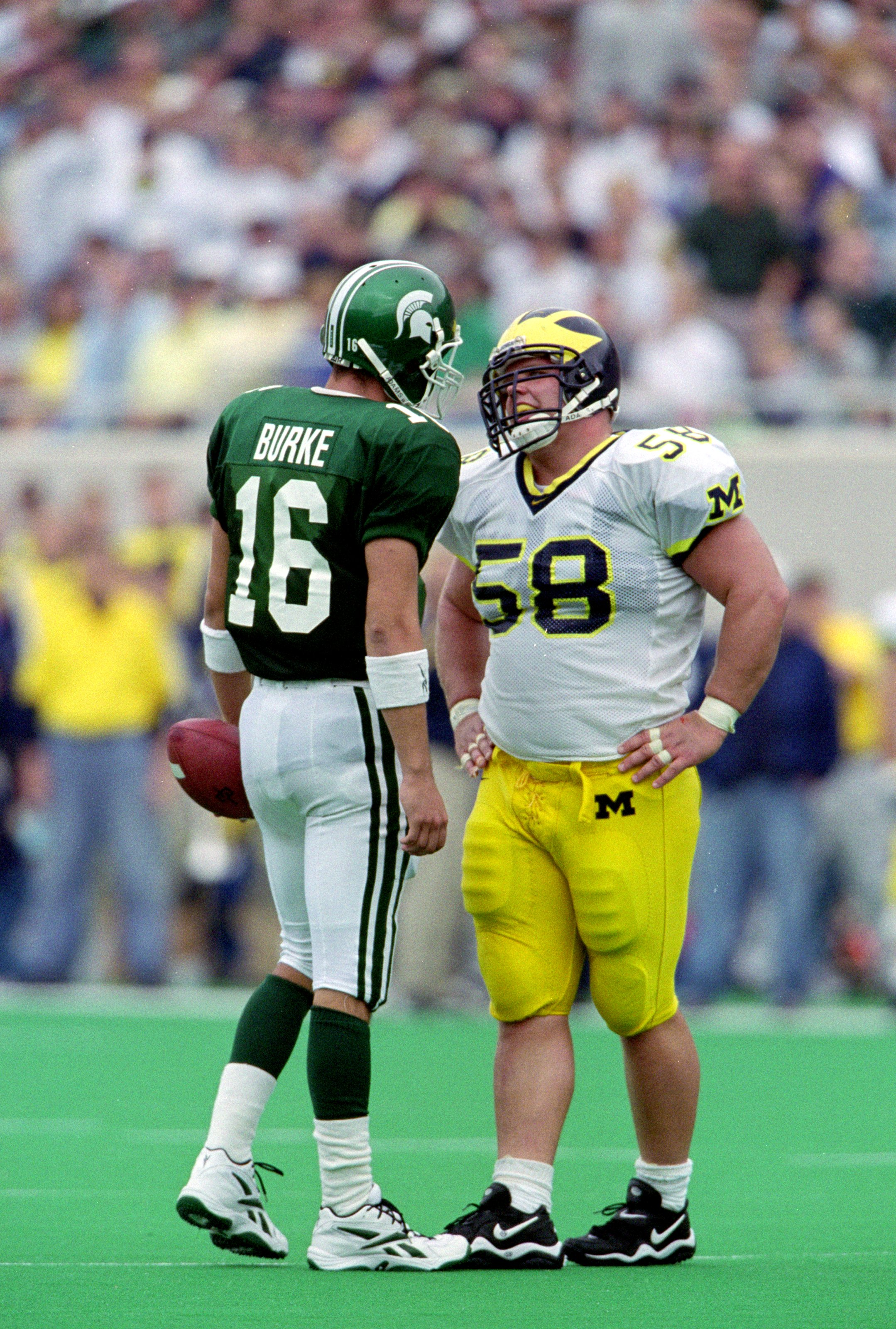 super popular 12650 36681 Michigan Football: The 50 Greatest Wolverines of All Time ...