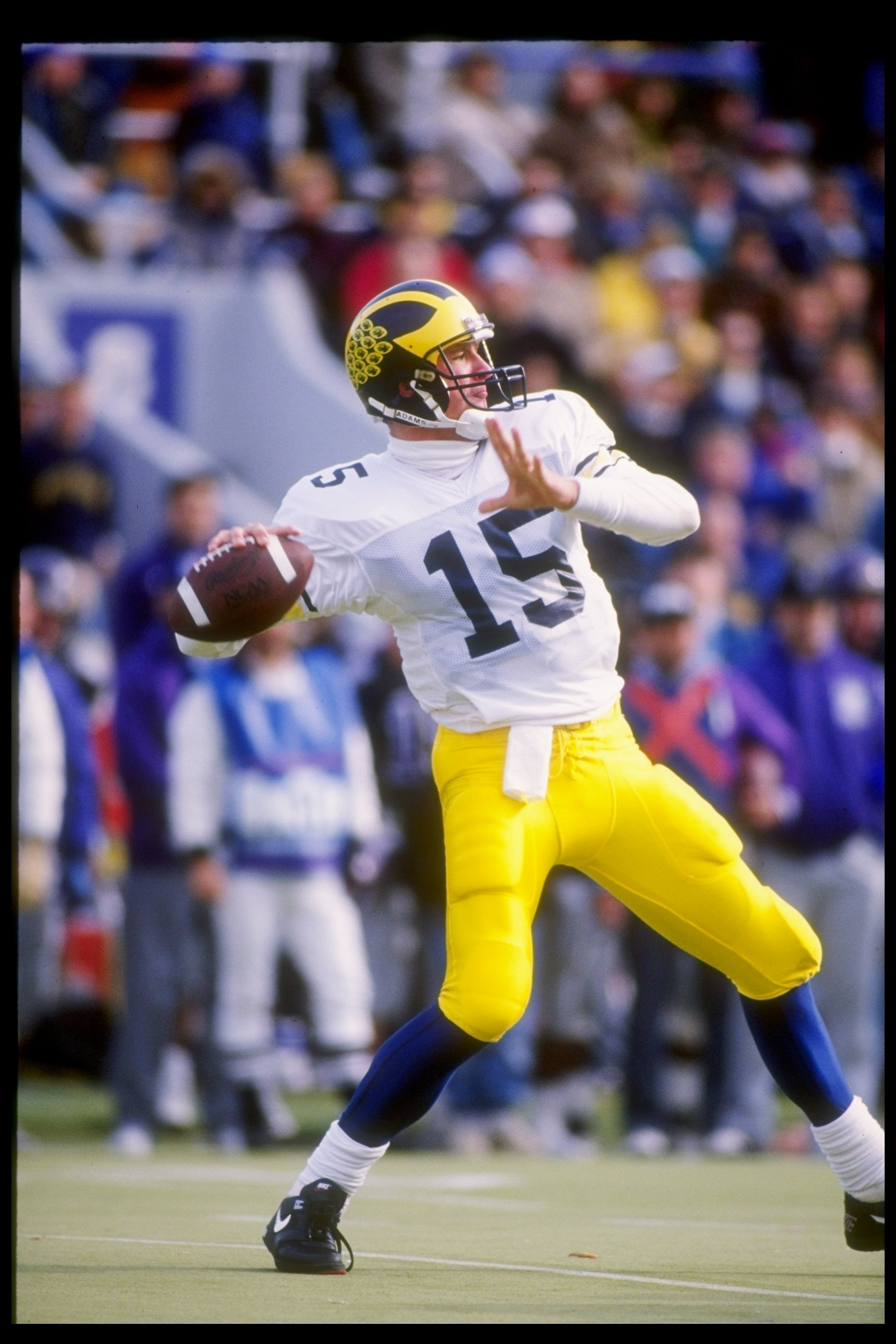 Michigan Football: The 50 Greatest Wolverines of All Time ...