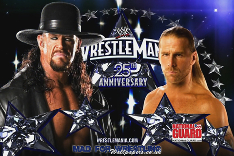 The Greatest Match of All Time?