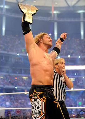 Wwe Wrestlemania 27 Results 20 Things We Learned From The