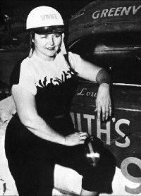 photo credit: living legends of auto racing