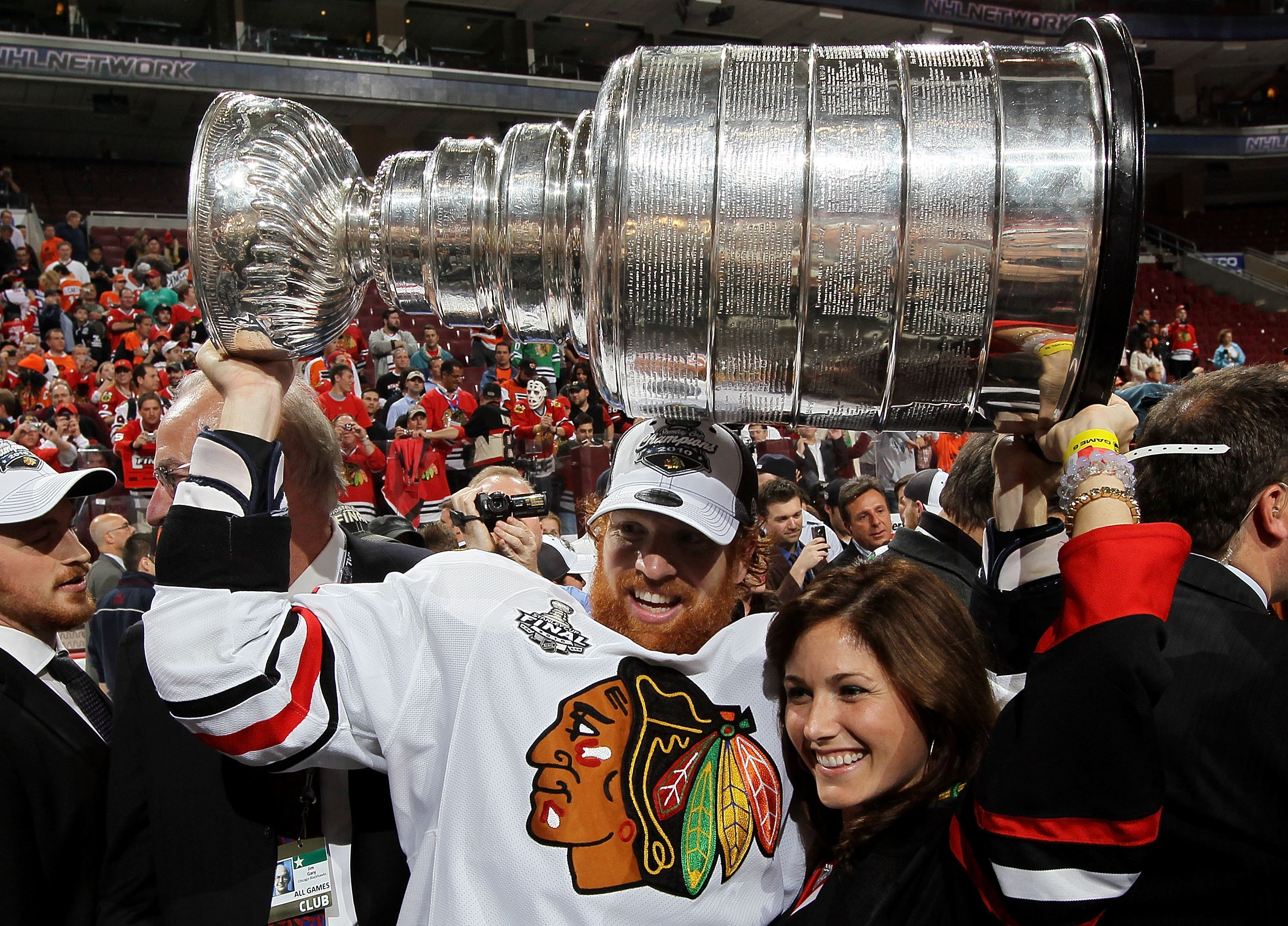 Nhl Which Playoff Team Needs To Win The Stanley Cup The Most