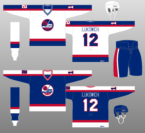 NHL  The 50 Best Uniforms in League History  b0050820d