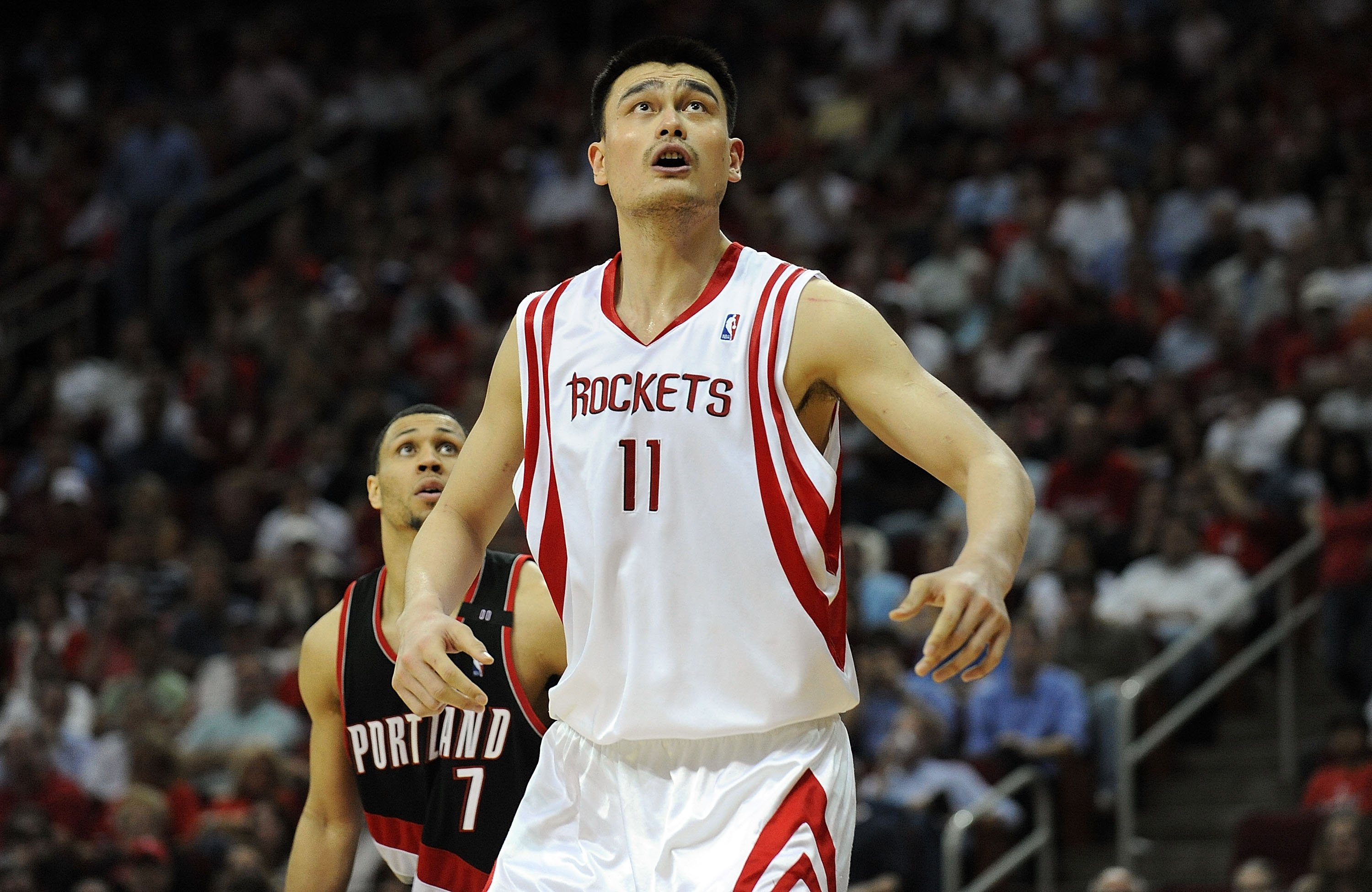 meet f7ee2 2d376 NBA Free Agency 2011: Yao Ming and the Top 10 Centers ...