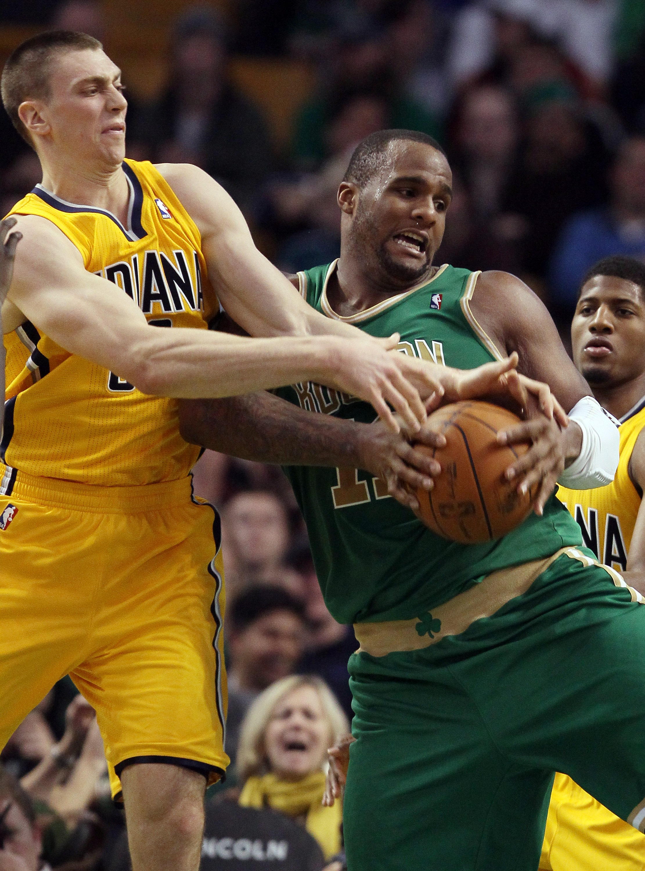 d049920f6462 2011 NBA Playoffs  Eight Reasons Why the Pacers Could Upset the ...