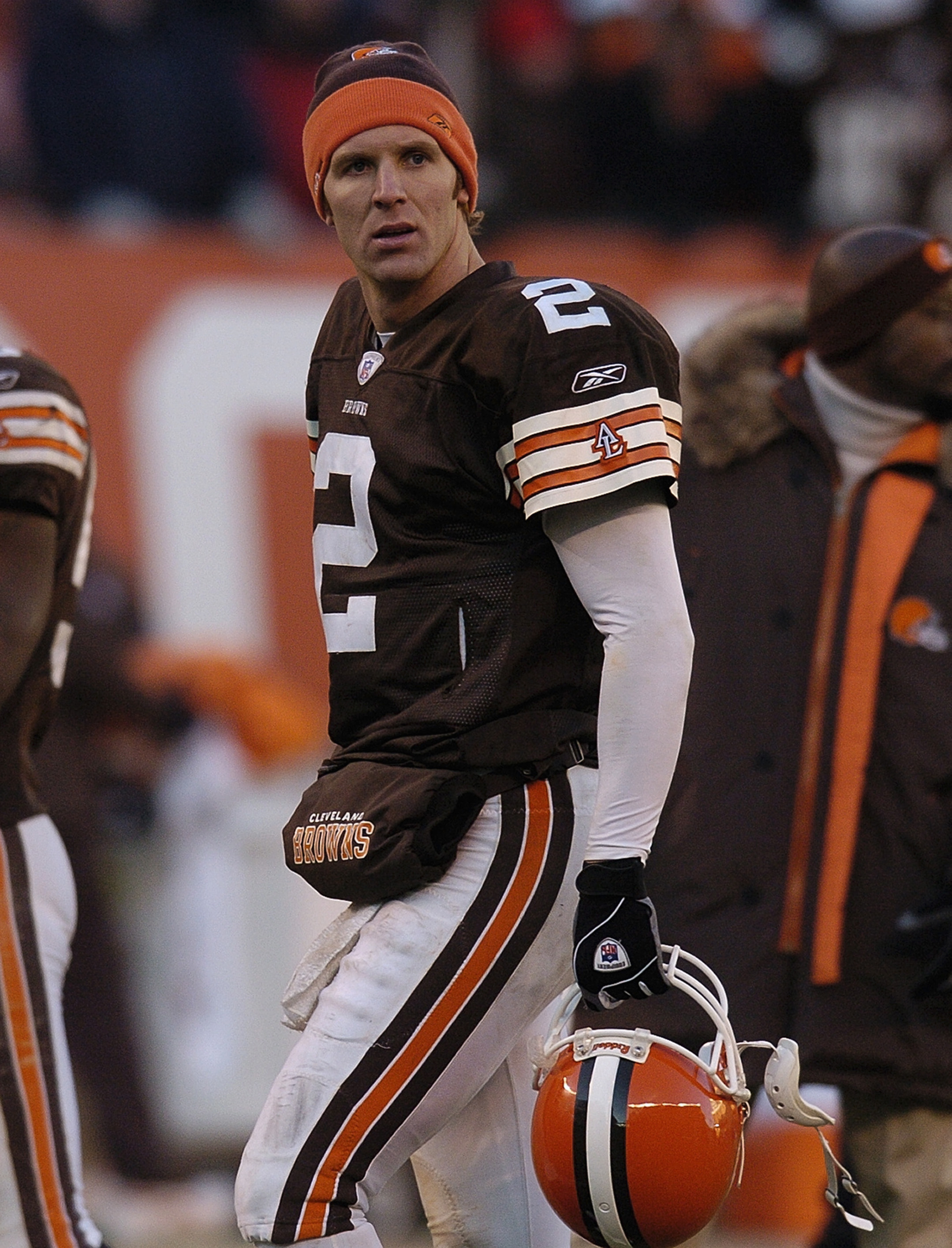 Cleveland Browns Tim Couch And The 12 Most Worthless