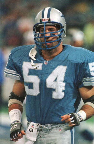 timeless design bf350 48660 Detroit Lions: The 11 Most Beloved Players in Team History ...