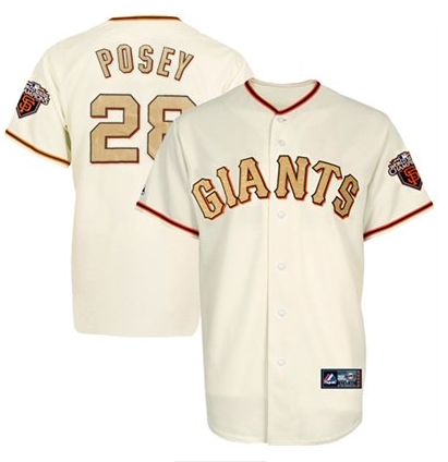 MLB Power Rankings: 2011 SF Giants and the 15 Worst Alternate ...
