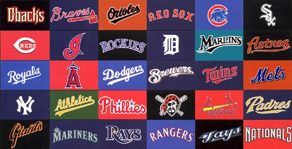 Image result for baseball logos