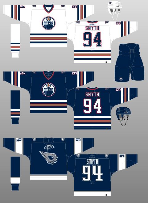 d0850e80c35 NHL: The 50 Worst Uniforms in League History | Bleacher Report ...
