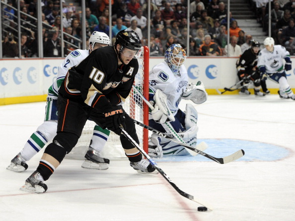 NHL Playoff Predictions 2011  Projecting the Entire NHL Playoff ... 79e5c9c2b301